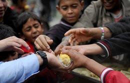 Syria đối mặt với thảm họa nhân đạo tại Madaya