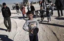 Liên hợp quốc lên kế hoạch cứu trợ tại Syria