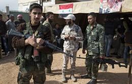 LHQ ấn định thời điểm nối lại hòa đàm Syria vào ngày 14/3