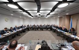 Đàm phán hòa bình Syria nối lại vào ngày 9/4