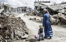 Mỹ, Nga nhất trí về lệnh ngừng bắn ở Syria