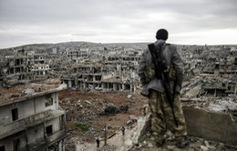 Chế độ Im lặng tại Syria được gia hạn thêm 48 tiếng