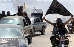 Chỉ huy cấp cao của phiến quân Syria bị tiêu diệt