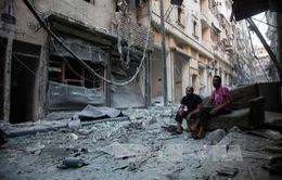 Quân đội Syria tuyên bố chấm dứt lệnh ngừng bắn