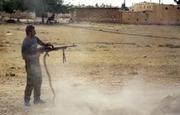 Áo truy tố một thành viên lực lượng đối lập Syria về tội hành quyết binh sĩ chính phủ bị thương