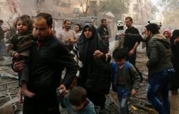 Thỏa thuận ngừng bắn ở Syria: Điểm khởi đầu của một quá trình dài