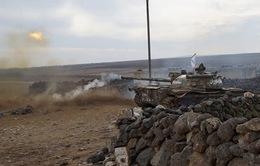 Syria ra điều kiện về lệnh ngừng bắn tại Aleppo