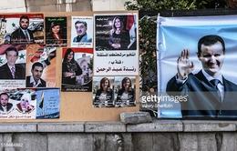 Những quan điểm trái chiều về cuộc bầu cử Quốc hội Syria