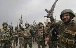Quân đội Syria giải phóng được 60% diện tích phía Đông Aleppo