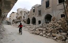 Nga gia hạn lệnh ngừng bắn ở Aleppo, Syria