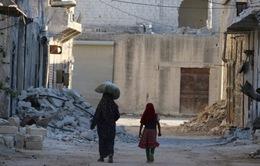 Hội đồng Bảo an Liên Hợp Quốc họp khẩn về lệnh ngừng bắn tại Syria
