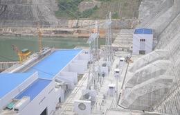 20 năm, Thủy điện Hòa Bình đạt sản lượng 200 tỷ KWh điện