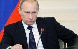 """Tổng thống Nga: """"Cấm các vận động viên điền kinh thi đấu là không công bằng"""""""