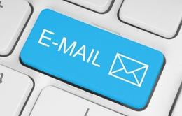Gửi giấy mời bằng email và tin nhắn, TP.HCM tiết kiệm gần 100 triệu đồng/tháng