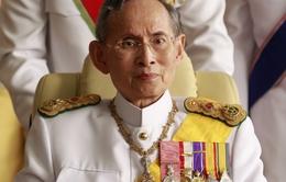 Vua Bhumibol Adulyadej - Biểu tượng của tinh thần đoàn kết của đất nước Thái Lan