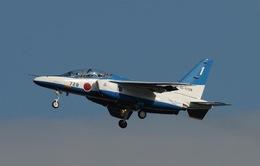 Nhật Bản điều máy bay thu thập chất phóng xạ