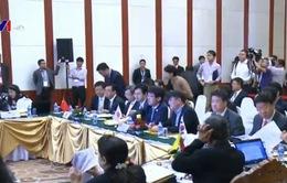 FTA giữa ASEAN - EAEU được thành lập trong 3 năm tới