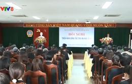TAND Đà Nẵng triển khai công tác năm 2016