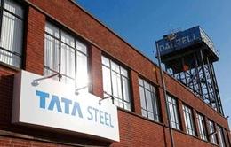 Thỏa thuận thép Tata Ấn Độ để cứu vãn 4.400 việc làm tại Anh