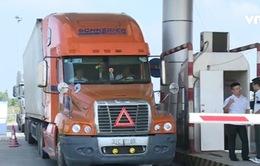 Gần 10.000 xe quá tải bị từ chối vào cao tốc Nội Bài - Lào Cai