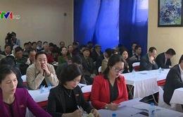 """Quản lý vận hành nhà chung cư làm """"nóng"""" cuộc tiếp xúc cử tri Hà Nội"""