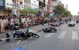 3 ngày Tết, 64 người chết do tai nạn giao thông