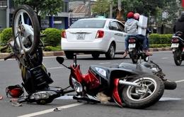9 ngày nghỉ Tết, 680 người thương vong do tai nạn giao thông