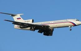 Hai giả thuyết về nguyên nhân tai nạn máy bay quân sự Nga