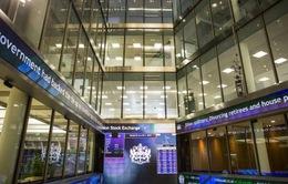 Ngân hàng Trung ương Anh cảnh báo nguy cơ bất ổn tài chính hậu Brexit