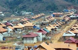 Đời sống người dân vùng tái định cư thủy điện Sơn La đã khởi sắc