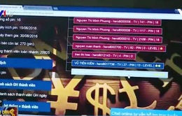 Chiêu lừa của công ty đa cấp bán tài khoản ảo chiếm đoạt gần 150 tỷ đồng