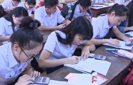 Bộ Giáo dục Đào tạo có xây dựng kịp Ngân hàng đề thi quốc gia 2017?