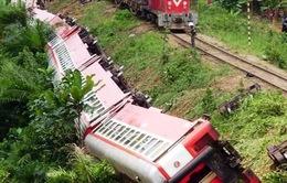 Cameroon: Tàu chở khách trật đường ray, 53 người thiệt mạng
