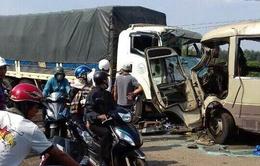 Phó Thủ tướng yêu cầu khắc phục hậu quả TNGT nghiêm trọng tại Đăk Nông