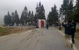 Lào Cai: Tai nạn xe khách nghiêm trọng, 6 người thương vong