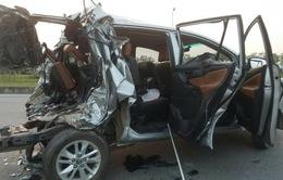 Tuyên truyền Luật Giao thông - Yếu tố góp phần giảm thiểu tai nạn