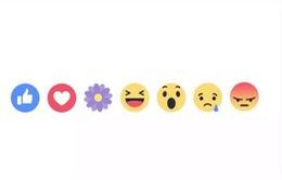 Facebook thử nghiệm biểu tượng cảm xúc mới trong Ngày của Mẹ