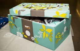 Bí mật chiếc hộp hạnh phúc cho trẻ sơ sinh ở Phần Lan