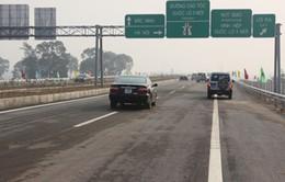 Những thói xấu của tài xế Việt trên cao tốc
