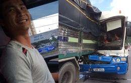 Sự kiện nổi bật tuần: Tài xế xe tải cứu xe khách đổ đèo