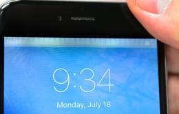 Apple hỗ trợ sửa lỗi màn hình cảm ứng trên iPhone 6