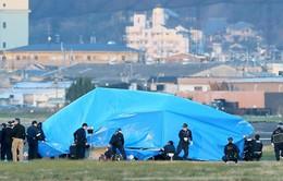 Tai nạn máy bay tại Nhật Bản, 4 người thiệt mạng
