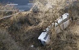 Nhật Bản thanh tra các công ty xe buýt sau vụ tai nạn khiến 15 người thiệt mạng