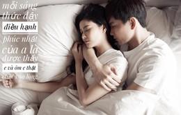 """Tim – Trương Quỳnh Anh tung MV đậm chất ngôn tình """"Ta là tất cả của nhau"""""""