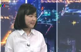 Du lịch Việt dưới góc nhìn của nữ sinh viên Nhật Bản