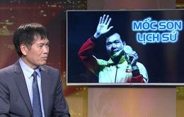 Trò chuyện cùng ông Trần Đức Phấn về 1 năm thành công của thể thao Việt Nam