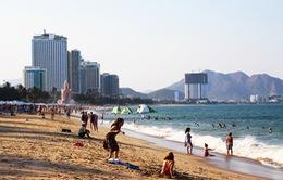 Quảng Bình tổ chức Tuần lễ tắm biển