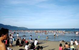 Lượng khách du lịch biển đảo Nha Trang tăng đột biến