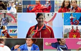 Danh sách chính thức đoàn Thể thao Việt Nam tham dự Olympic RIO 2016