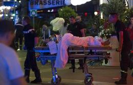 Những giả thuyết về vụ lao xe tải vào đám đông mừng quốc khánh Pháp